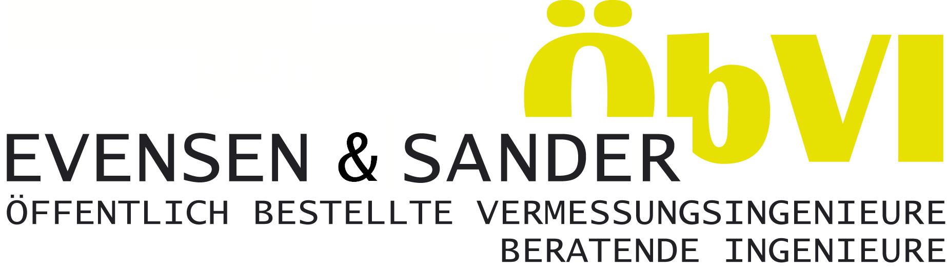 Logo Evensen Sander