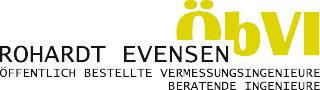 Logo Rohardt Evensen
