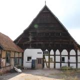 Orthofoto Fassade